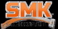 SMK Stucco & Plaster, LLC Logo
