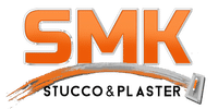 SMK Stucco & Plaster Logo