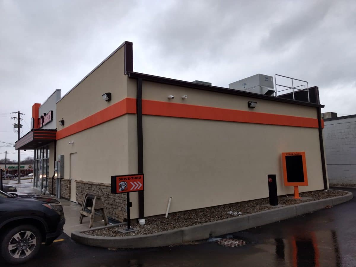commercial stucco contractors erie pa