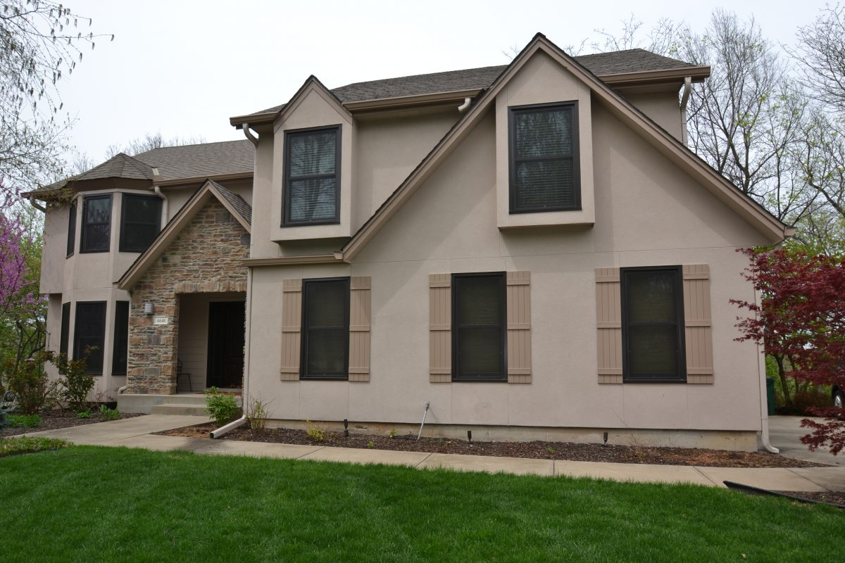 stucco siding erie pa